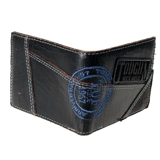 Бумажник Tough M Rock Music 2