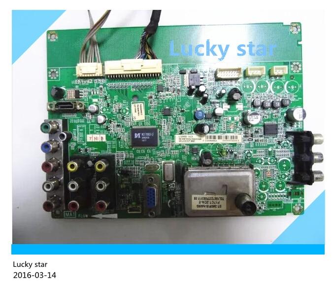 L32M80 40-00MS79-MAC2XG [T315XW02] screen цена