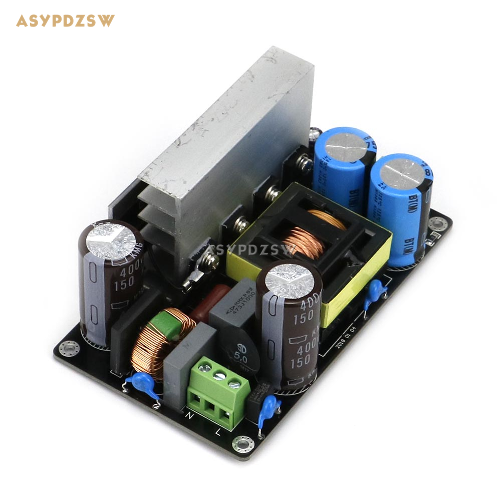 High quality HIFI 800W +/-80V LLC Soft switching power supply board Power amplifier PSU finished board 1000w 90v llc soft switching power supply high quality hifi amplifier psu board diy