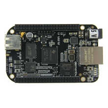 цены Beaglebone Black Bb-Black Rev C 4Gb Emmc Am335X Cortex-A8 Single Board Development Platform Embest Version