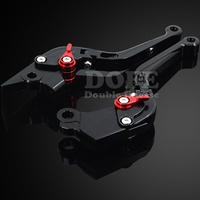 Latest Universal 7 8 Dirt Bike Parts Brake Master Hydraulic Cylinder Reservoir Lever For KTM AJP