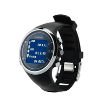 GPS Positioning Relogio Masculino Outdoor Climbing Watch Waterproof Heart Rate Monitor Altimeter Compass Watch Men FR930