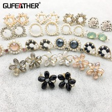 GUFEATHER M239,jewelry accessories,jewelry findings