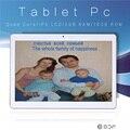 Original Telefone Ligue para 10 Polegada Tablet Android 5.1 3G Quad Core Android 2 GB de RAM 16 GB ROM IPS LCD Tablets Pc 7 8 9 Direto cartão