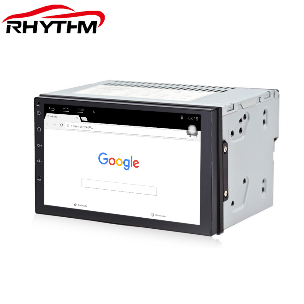 Rhythm Quad Core 7