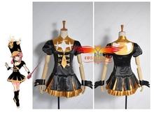 Новое поступление убить ла убить Nonon Jakuzure заключительный шап платье косплей костюм