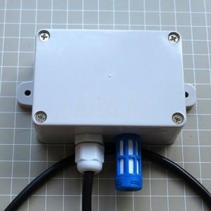 Image 3 - טמפרטורה, לחות, לחץ אטמוספרי, חיישן לחץ, עמיד למים, DS18B20, RS485, Modbus 3 באחד