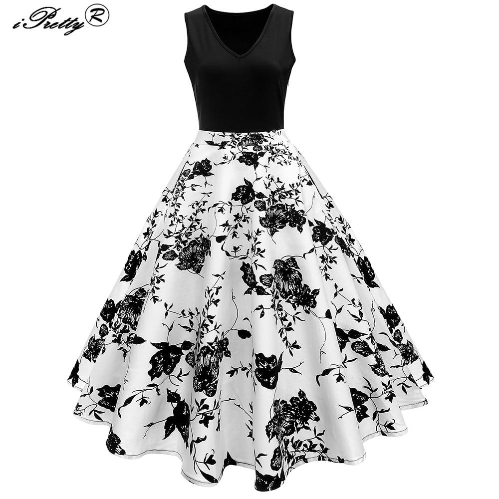 Καλοκαιρινό φόρεμα γυναικών - Γυναικείος ρουχισμός - Φωτογραφία 1