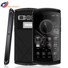 iMAN Victor 4G LET Waterproof Shockproof Dustproof 5.0″ IP67 4800mAh MTK6755 Octa core Android 6.0 4GB+64GB 4G Mobile Phone