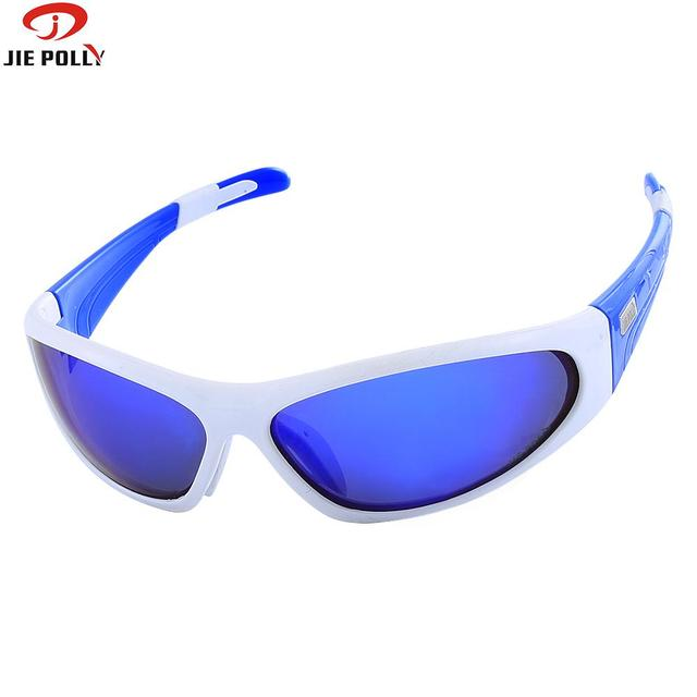967214f700 2018 Polarized Cycling Bicycle Glasses UV400 Stylish Sunglasses Ultralight  Flexibility Anti-glare Fishing Eyewear men women