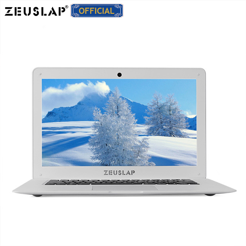 ZEUSLAP 14inch 4G RAM+500GB HDD Intel Pentium Quad Core Windows 10 System 1920X1080P FHD Ultrathin Notebook Computer Laptop ZEUSLAP 14inch 4G RAM+500GB HDD Intel Pentium Quad Core Windows 10 System 1920X1080P FHD Ultrathin Notebook Computer Laptop