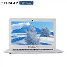 ZEUSLAP 14inch 4G RAM+500GB HDD Intel Pentium Quad Core Wind