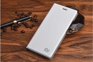 Image 3 - Original Quality For Xiaomi mi5 M5 5 Case Leather Cover Case Luxury Flip Leather Stand Cover For Xiaomi mi mi5