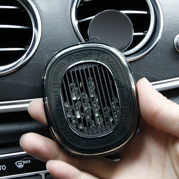 Car-Scented-Diffuser Perfume Ribbon Diptyque Outlet-Bracket for Tiptik Fragrance Shell title=