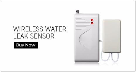 01water sensor
