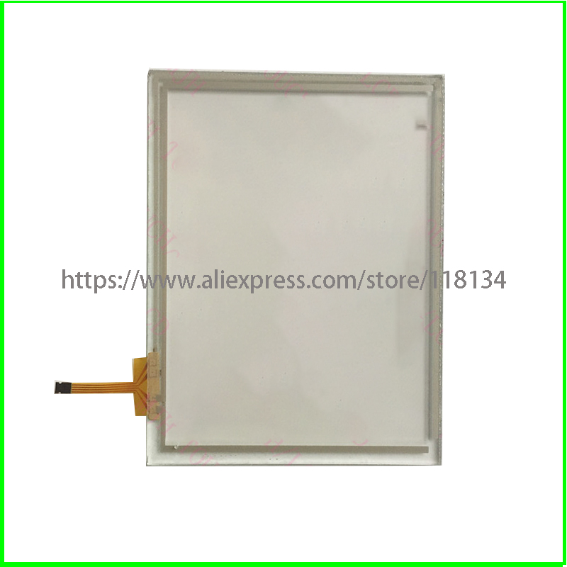 NEW Touch Screen Panel Digitizer For CipherLab CP60  9700 T0350VTZ002 Touch Screen