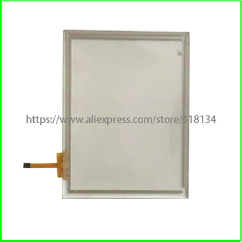 NEW Touch Screen Panel Digitizer For CipherLab CP60  9700 T0350VTZ002 touch screen - discount item  5% OFF Tablet Accessories