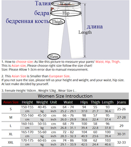 Image 5 - LoClimb Womens Elastic Waist Camping Hiking Pants Women Summer Outdoor Sport Trekking Cycling Travel Quick Dry Trousers,AW031