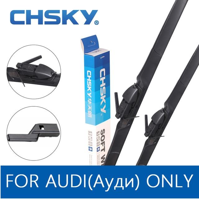 chsky car windshield wiper blade for audi tt 8n 8j 8s 80 b4 90 b3 v8 rh aliexpress com 93 Audi 100 CS 93 Audi 100 CS