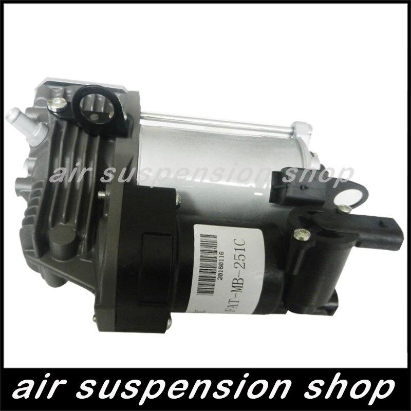 for MERCEDES benz R Class W251 V251 Air Suspension Compressor pump OE: 2513202004 2513202604 2513200904 A 251 320 12 04 r calss