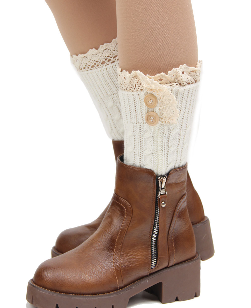Shop Boot Socks and more women's boots socks at No nonsense. Versatile, comfortable, and stylish. No nonsense socks pair perfectly with any style boot.