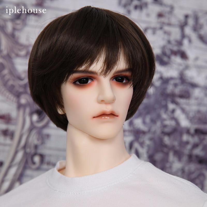 Bjd boneca samuel 1/3 resina figura moda corpo masculino para a menina brinquedos melhores presentes de aniversário ip