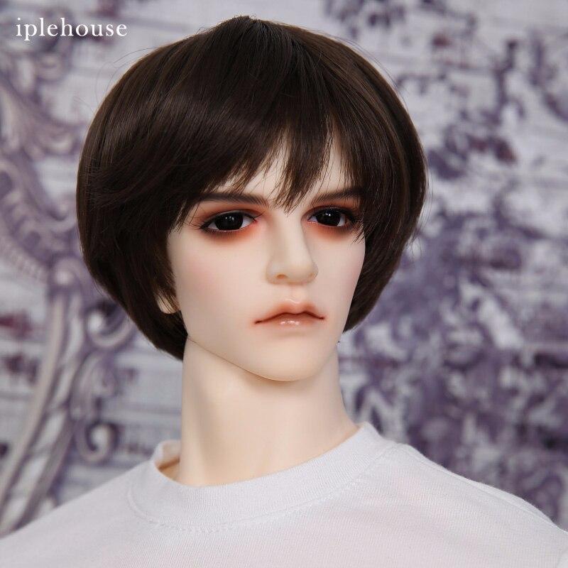 Nouveauté BJD poupée Iplehouse HID Lawrence Rex Falcon 1/3 figurine en résine mode corps masculin pour fille jouets meilleurs cadeaux d'anniversaire IP