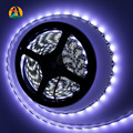 12V 5M led strip 3528 Non Waterproof LED Strip 3528 5m 300 LED SMD Flexible Light RGB Adhesive Strips for Car Counter Tiras Luz