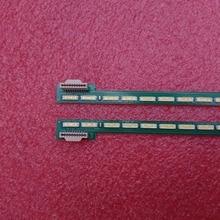 Новинка 5 комплектов = 10 штук 75 светодиодный 605 мм светодиодный подсветка stip для LG 55LA6800 6922L-0069A 55 V13 арт ТВ R L 6920L-0001C 6916L1210B 6916L1209B
