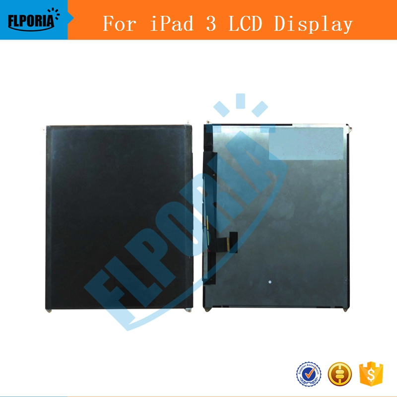 все цены на For iPad 3 LCD Display A1416 A1430 A1403 LCD Display Panel Screen Monitor Module Replacement Tablet LCD Panel Screen For iPad 3 онлайн
