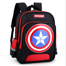 New Arrival Kids School Bag Boys Backpack Fashion Waterproof As A Gift For Your Children