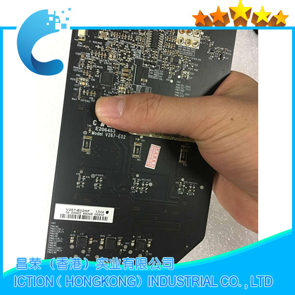 Original New LCD Backlight Board for Apple iMac 27 A1312 LED display Inverter Board V267-E02