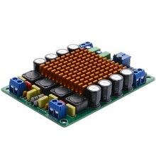 цены на TK2050 T Class 50W+50W Digital Power Amplifier Board 2 Channel Amplifier Free Shipping 12000395  в интернет-магазинах