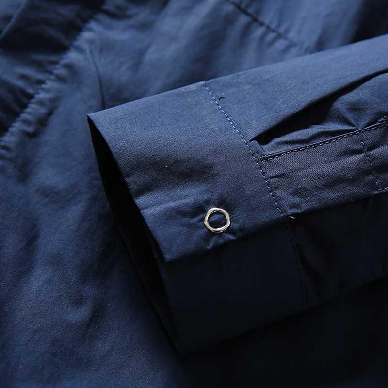 저렴한 도매 2019 새로운 가을 겨울 뜨거운 판매 남자 패션 netred 캐주얼 숙녀 작업 착용 좋은 재킷 MW65