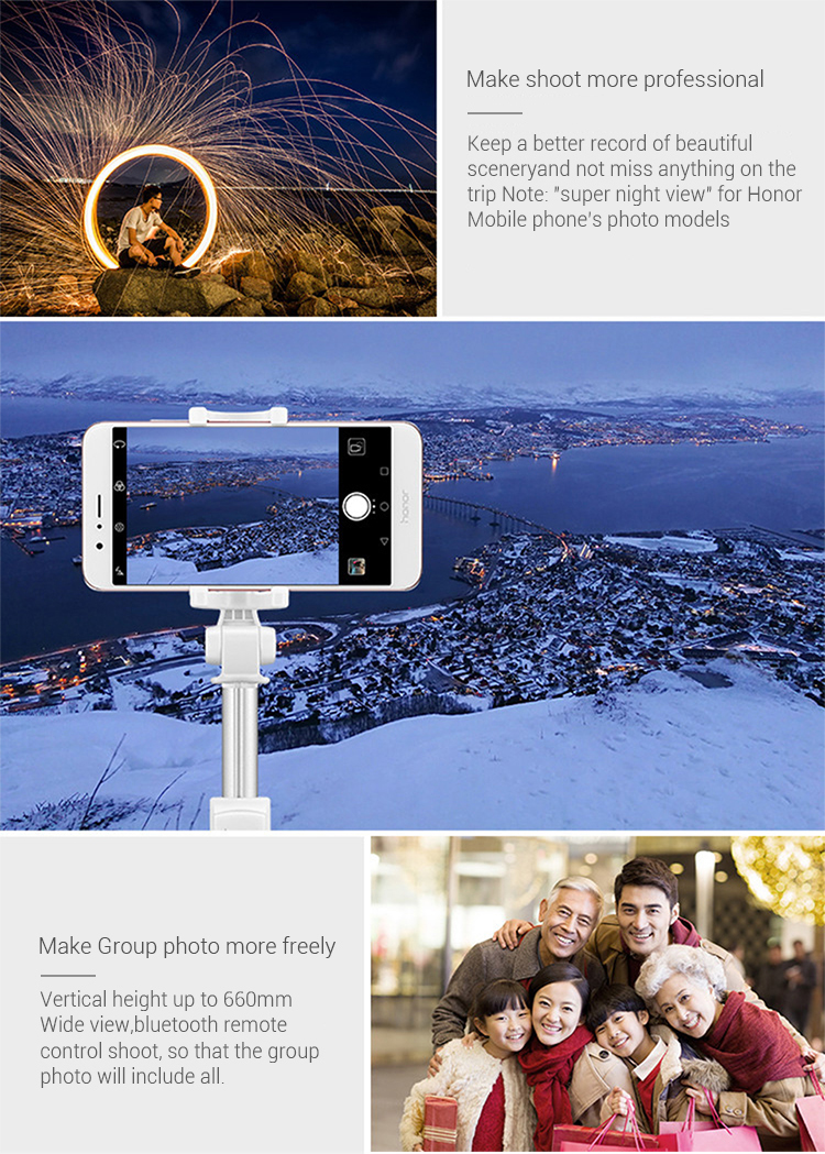 Huawei AF15 Selfie Stick Tripod 7