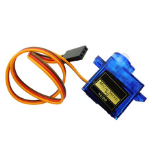 SG90 9g Mini Micro Servo for RC for RC 250 450 Helicopter Airplane Car aeroplane 6CH все цены