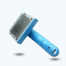 Multi-purpose Pet Dog Comb Needle Comb for Dog Cat Puppy Pets Comb Brush Dog Hair Remover Rake Comb Pet Beauty Grooming Tool new pet deshedding comb bursh cat dog hair remover brush grooming quick clean tools multi purpose comb hair for pet supply