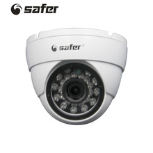 SAFER 5.0MP 24PCS IR Led Video Surveillance Camera AHD Dome Camera Home Security Low Illumination Video Surveillance CCTV Camera