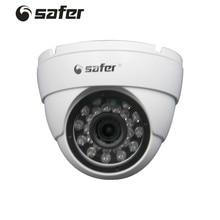 SAFER 5.0MP 24PCS IR Led Video Surveillance Camera AHD Dome Camera Home Security Low Illumination Video Surveillance CCTV Camera
