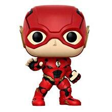 цена на DC Action Figure Justice League The Flash Man PVC Model Toys