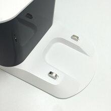 Док-станция зарядное устройство База для Xiaomi пылесос 2-го поколения Roborock S50 S51 робот-пылесос зарядная док-станция оверси версия