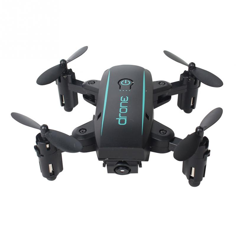 New-Arrival-720P-Pixel-1601-RC-Drone-Mini-Folding-Quadcopter-High-definition-Remote-Control-Aircraft-Folding
