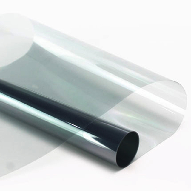 70%VLT  Ceramic window tints High Heat Rejection car window film 10m length 1.52m width