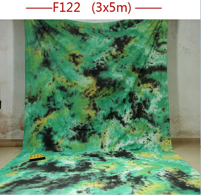 New Arrival 3m*5m Tye-Die Muslin wedding Backdrop F122,cloth photo backdrops for photo studio,newborn photography background new arrival 3m 5m tye die muslin wedding photo backdrops f5743 photography backgrounds for photo studio photography studio props