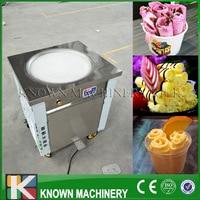 Таиланд один круглый жареное мороженое машина  если вы выбираете меня  я дам некоторый сюрприз для вас