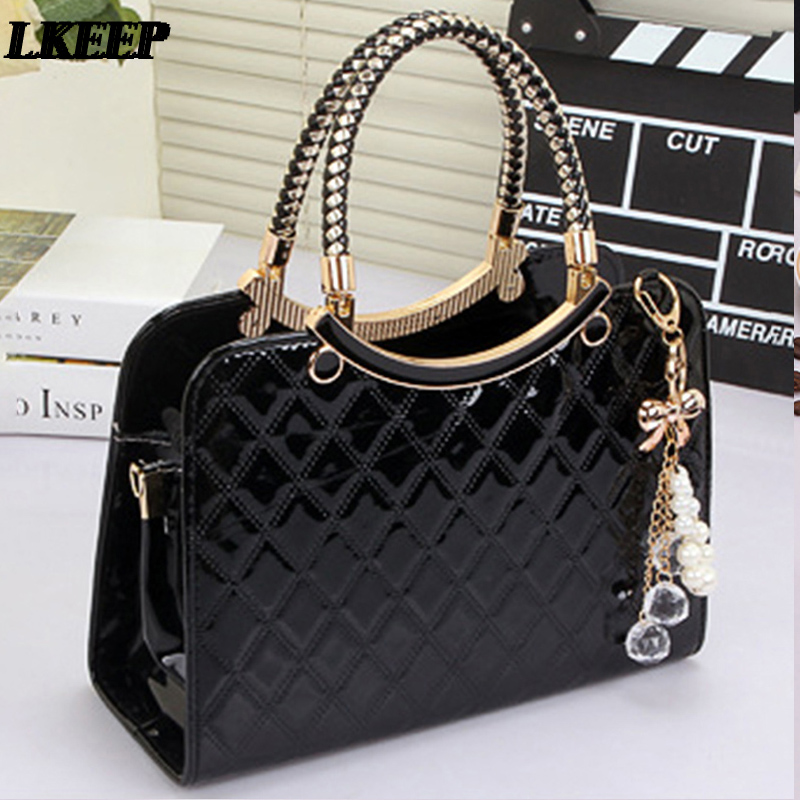 Outsourcing and Inner Bag Can Be Separated Handbag Portable European and American Fashion Simple Style Diagonal One Shoulder NOBIE New Womens Bag
