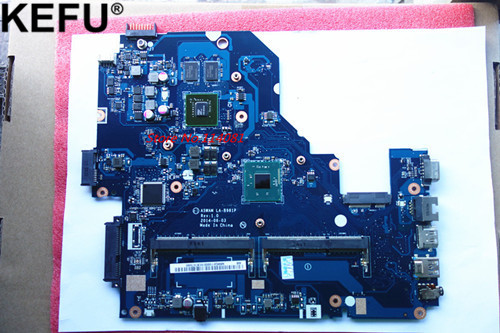 NBMQX11005 NB.MQX11.005 suitable For Acer aspire E5-511 E5-511G Laptop Motherboard A5WAM LA-B981P цена и фото