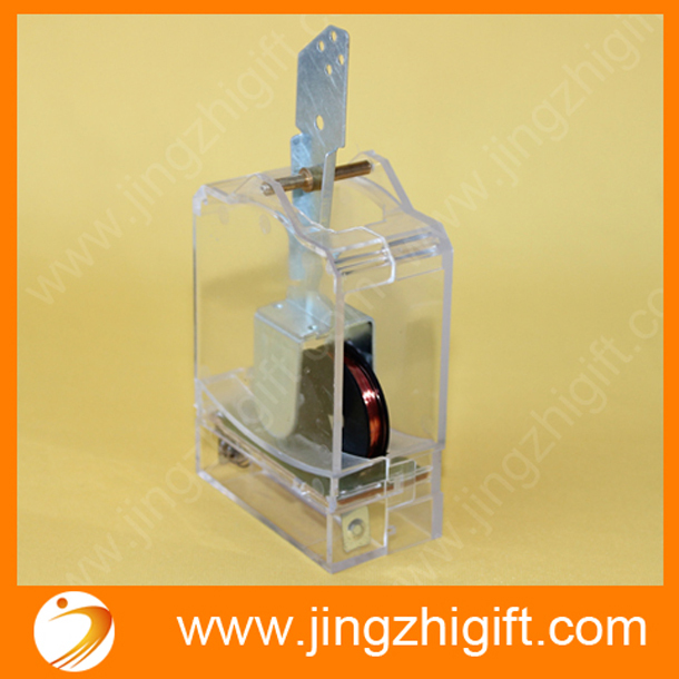 6 pieces Electronic Sign Wobbler With battery powered free shipping