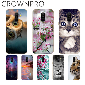 CROWNPRO sFOR Samsung A6 2018