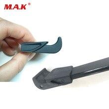 1 par arco membro corda orelha terno para 30mm * 3mm * 60cm arco membro para arco reto arco recurvo arco caça